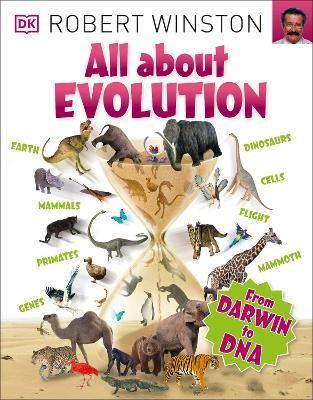 All About Evolution - pr_409536