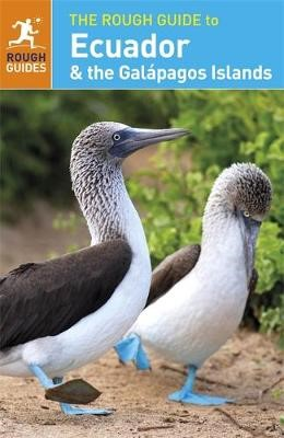 The Rough Guide to Ecuador & the Galapagos Islands (Travel Guide) - pr_373141