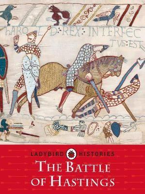 Ladybird Histories: The Battle of Hastings - pr_158441