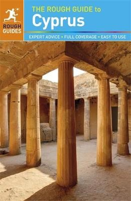 The Rough Guide to Cyprus  (Travel Guide eBook) - pr_169270