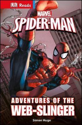 Marvel Spider-Man Adventures of the Web-Slinger - pr_18662