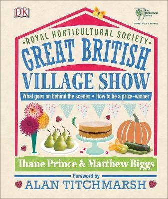 RHS Great British Village Show - pr_18821