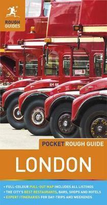 Pocket Rough Guide London (Travel Guide) - pr_18376