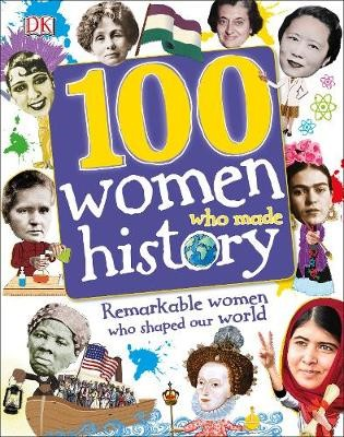 100 Women Who Made History - pr_119955