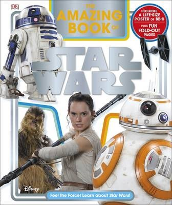 The Amazing Book of Star Wars - pr_120550