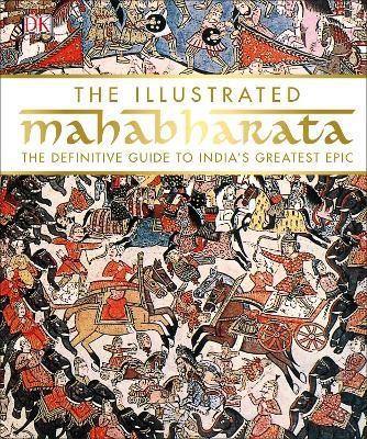 The Illustrated Mahabharata - pr_408349
