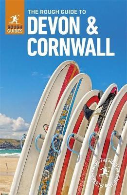 The Rough Guide to Devon & Cornwall (Travel Guide) - pr_170472