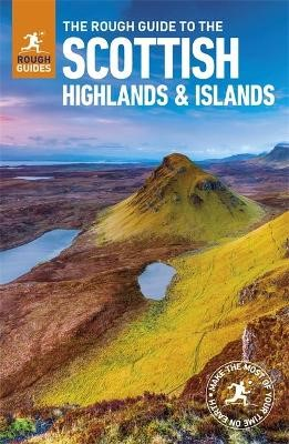 The Rough Guide to Scottish Highlands & Islands (Travel Guide) - pr_165830