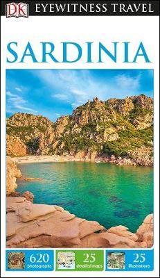 DK Eyewitness Sardinia - pr_120484