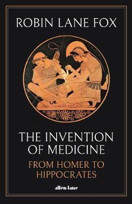 The Invention of Medicine - pr_1787695