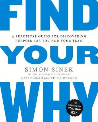 Find Your Why -