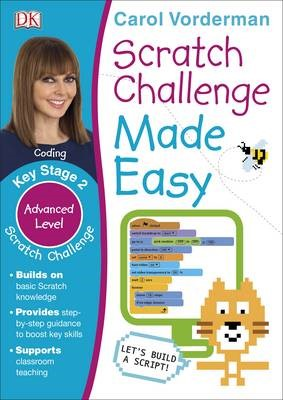 Scratch Challenge Made Easy - pr_38206