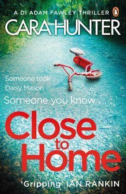 Close to Home - pr_122241