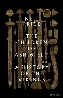 The Children of Ash and Elm -