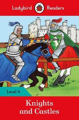 Knights and Castles - Ladybird Readers Level 4 - pr_60312
