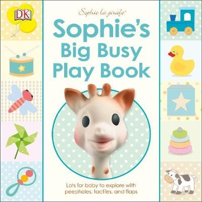 Sophie's Big Busy Play Book - pr_121951