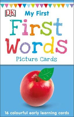 My First Words -