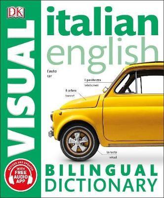 Italian-English Bilingual Visual Dictionary - pr_269921