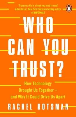 Who Can You Trust? - pr_163538
