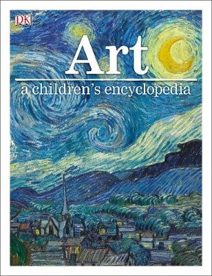 Art A Children's Encyclopedia - pr_60458