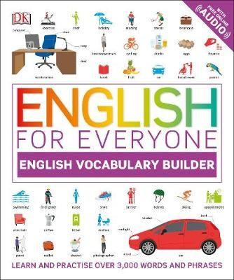 English for Everyone English Vocabulary Builder -