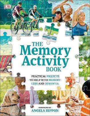 The Memory Activity Book - pr_120439