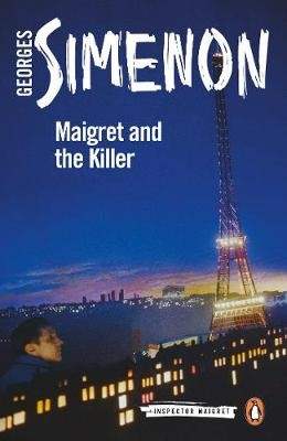 Maigret and the Killer -