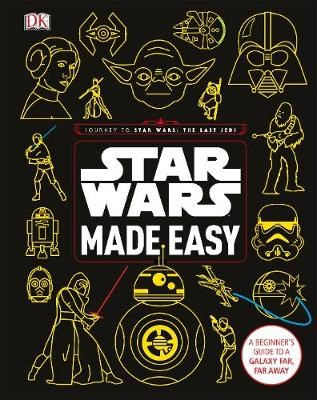 Star Wars Made Easy: A Beginner's Guide to a Galaxy Far, Far Away - pr_125202