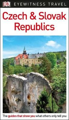 DK Eyewitness Czech and Slovak Republics - pr_325166