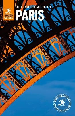 The Rough Guide to Paris (Travel Guide) -