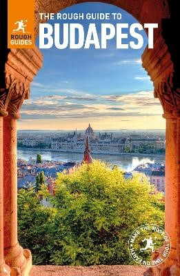 The Rough Guide to Budapest (Travel Guide) - pr_172605
