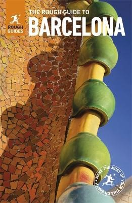 The Rough Guide to Barcelona (Travel Guide) -