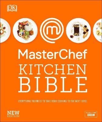 MasterChef Kitchen Bible New Edition -