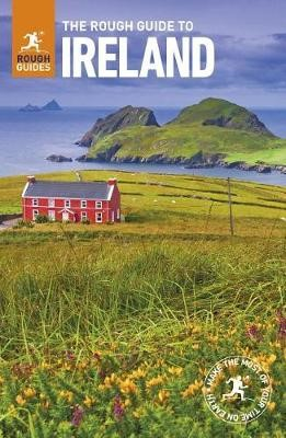 The Rough Guide to Ireland (Travel Guide) -