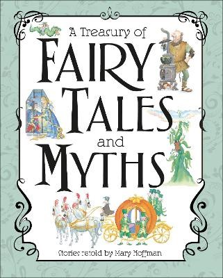 A Treasury of Fairy Tales and Myths - pr_60562
