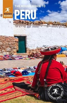 The Rough Guide to Peru (Travel Guide) - pr_173044
