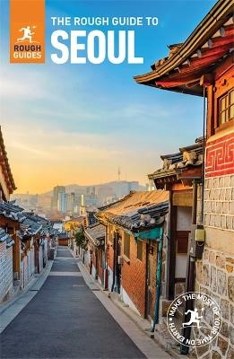 The Rough Guide to Seoul (Travel Guide) -
