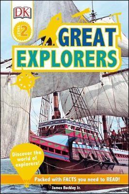 Great Explorers - pr_60528