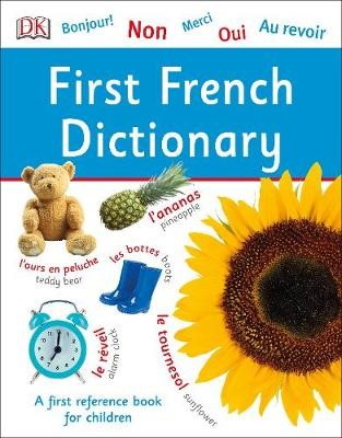 First French Dictionary - pr_320985