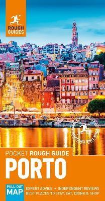 Pocket Rough Guide Porto (Travel Guide) - pr_161506