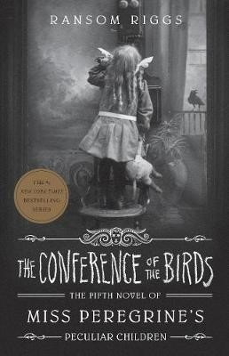 The Conference of the Birds - pr_1721183