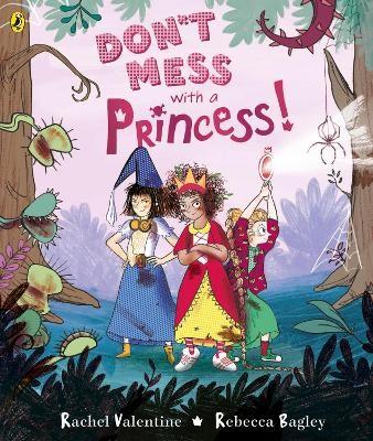 Don't Mess with a Princess - pr_1195