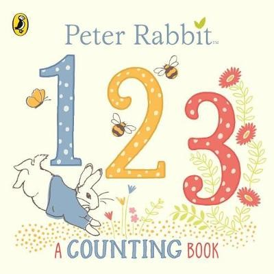 Peter Rabbit 123 -