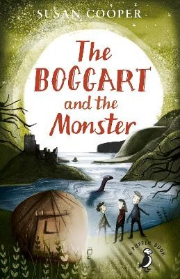 The Boggart And the Monster -