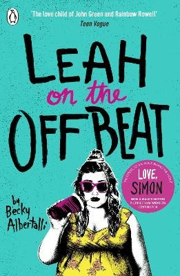 Leah on the Offbeat - pr_319908