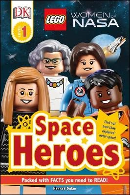 LEGO Women of NASA Space Heroes - pr_60558