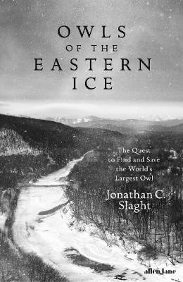 Owls of the Eastern Ice -