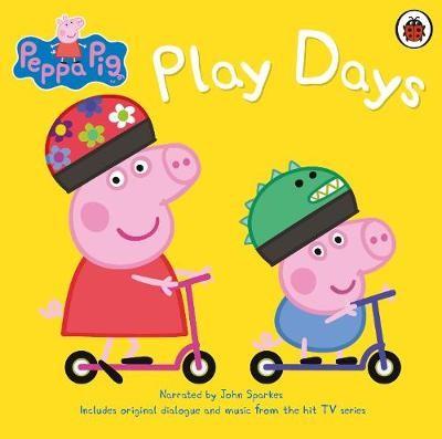 Peppa Pig: Play Days - pr_269924