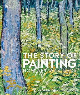 The Story of Painting - pr_120741