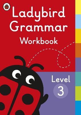 Ladybird Grammar Workbook Level 3 - pr_60623